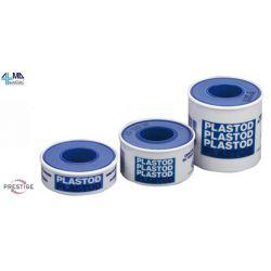MORETTI PARCHE PLASTOD DE TST EN CARRETE - 5M x 2,5CM (10 UDS)