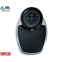 SECA BASCULA MECANICA SECA 754 CON MARCO NIQUELADO - CAPACIDAD 150 KG