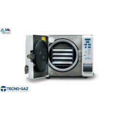TECNO-GAZ AUTOCLAVE ANDROMEDA VACUUM XP CLASE S - 15LT - CON IMPRESORA