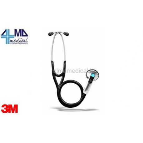 3M FONENDOSCOPIO LITTMANN DIGITAL MODELO 3100 (COLORES DIVERSOS)
