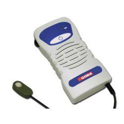 GIMA DOPPLER VETERINARIO CON SONDA FIJA DE 8 MHz