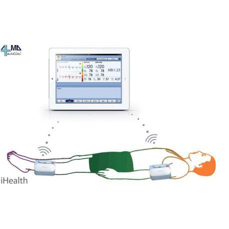 iHEALTH CARDIO LAB - ABI WI-FI
