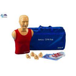 AMBU MANIQUI AMBU CPR PAL