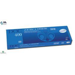 GARDENING GUANTES DE NITRILO SIN POLVO EXTRA LARGOS 40 CM - (50 UDS)