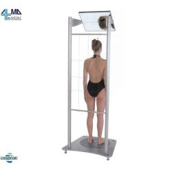 CHINESPORT ANALIZADOR POSTURAL LUX