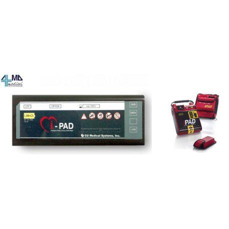 CU MEDICAL SYSTEMS BATERÍA DE LITIO PARA DESFIBRILADOR I-PAD NF1200