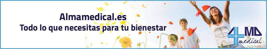 Ofertas Almamedical Mayo 2016