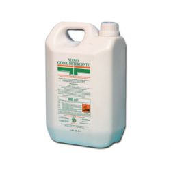 GERMO DETERGENT ENVIRONMENT DISINFECTANT - TANK 3L