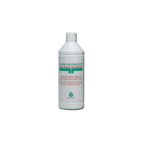 GERMO ENVIRONMENT DISINFECTANT - 1L