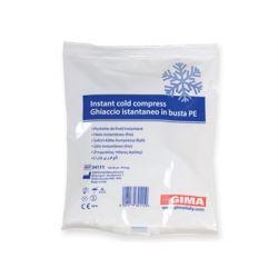 GIMA INSTANT ICE - PE BAG (25 PCS)