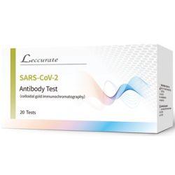 GIMA TEST COVID-19 (SARS-CoV-2) PROFESIONAL (20 TESTS)
