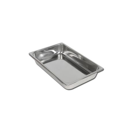 GIMA S/S INSTRUMENT TRAY - DIFFERENT DIMENSIONS