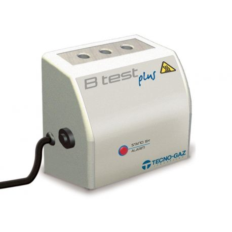 TECNO-GAZ BIOLOGICAL INCUBATOR B-TEST PLUS