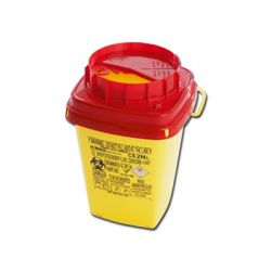 GIMA CS LINE SHARP CONTAINER - 3 L (50 PCS)