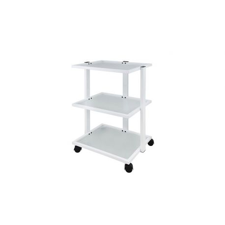 WEELKO BEAUTY TROLLEY-FACILE