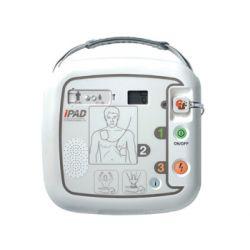 CU MEDICAL DESFIBRILADOR SEMI-AUTOMÁTICO I-PAD CU-SP1