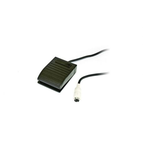 MORETTI REPLACEMENT PEDAL FOR MICOFIX 50D-80D-120W-160W-200W ELECTROBISTURI