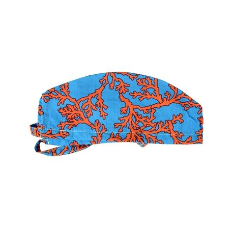GIMA FUNNY CAP - CORAL- SIZE M