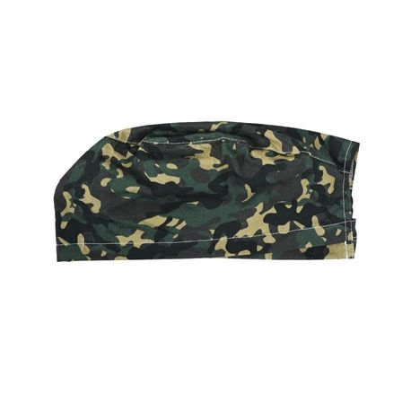 GIMA FUNNY CAP - MILITARY GREEN -SIZE M