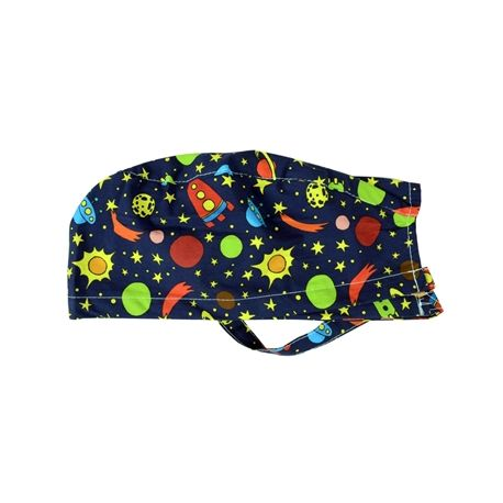 GIMA FUNNY CAP - SPACE - SIZE M