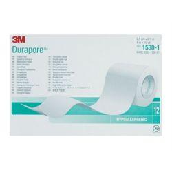 DURAPORE 3M - H 25 MM X 9,14 M (12 ROLLS)