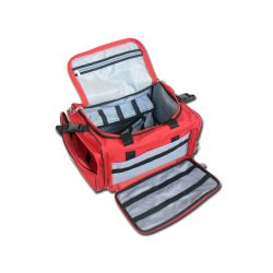 GIMA EMERGENCY BAG - RED