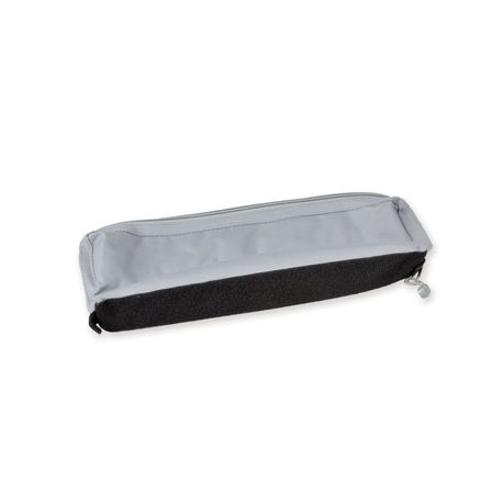 GIMA E6 POUCH WITH WINDOW FOR SMART PEDIATRIC BAG - GREY