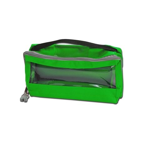 GIMA E3 RECTANGULAR BAG PADDED WITH WINDOW AND HANDLE - DIFFERENT COLOURS (2 PCS)