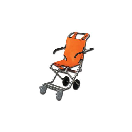 GIMA EVACUATION CHAIR - ORANGE