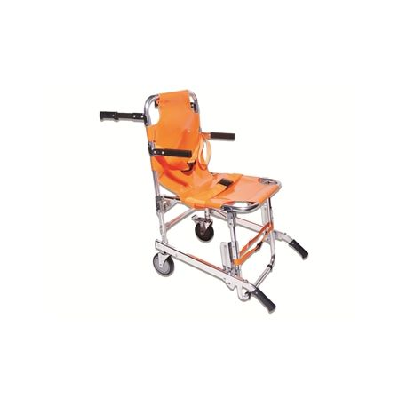 GIMA WHEELCHAIR STRETCHER - 2 WHEELS