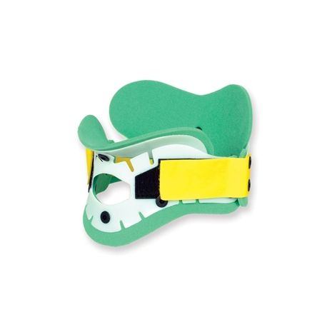 GIMA TWO PIECES FIRST AID COLLAR - STOUT (BULL NECK) - DIFFERENT SIZES