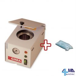 GIMA GLASS BEAD STERILIZER GIMA QUICK PLUS WITH GLASS BEADS