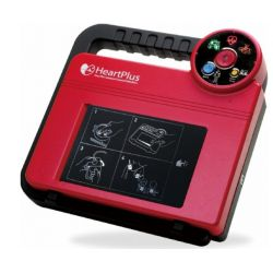 CA-MI DEFIBRILLATOR SAVE LIFE LINE -HEART PLUS