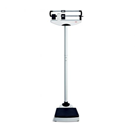 SECA MECHANICAL SCALE WITH COLUMN SECA 711 CAPACITY 220 KG.