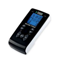 GIMA MIO-CARE FITNESS TENS - 2 CHANNELS