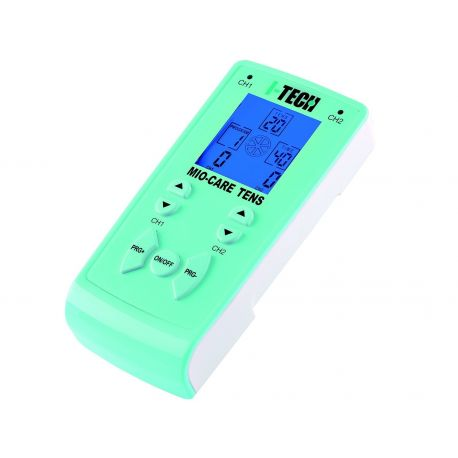 GIMA MIO-CARE TENS - 2 CHANNELS