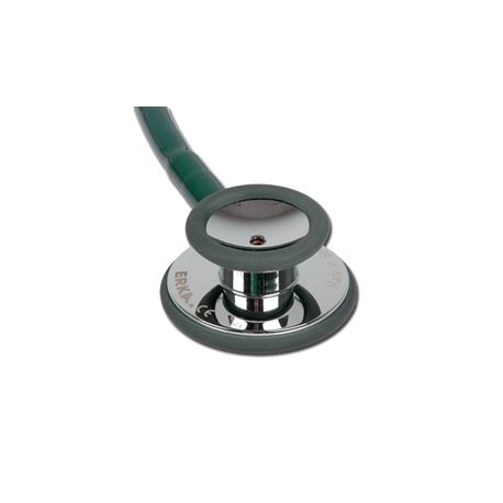 GIMA ERKA FINESSE LIGHT STETHOSCOPE - BLACK - NAVY - DARK GREEN