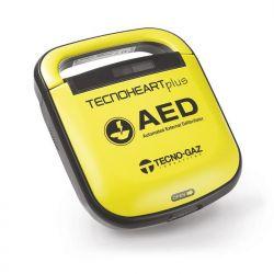 TECNO-GAZ DESFIBRILADOR TECNOHEART PLUS