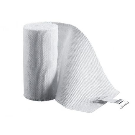 RAYS IDEAL TYPE ELASTIC BAND - 10CM X 4.5 MT (1 ROLL)