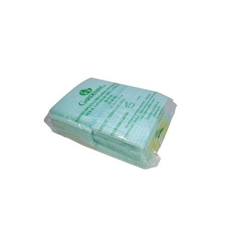 GARDENING PRE-SOAPED SPONGE CLOTH FOR WASHING (PACK 400 PCS.)