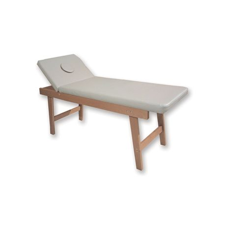 GIMA WOODEN COUCH WITH HOLE