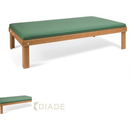 MORETTI BED FOR TREATMENTS WITH THE BOATH METHOD - DIADEMA