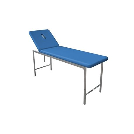 GIMA CLASSIC EXAMINATION COUCH - WITH HOLE