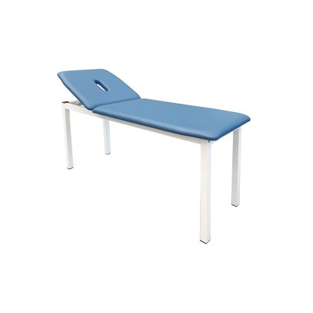 GIMA LARGE TREATMENT TABLE - BLUE