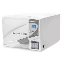 TECNO-GAZ FRACTIONAL VACUUM STEAM AUTOCLAVE-EUROPA B EVO 24