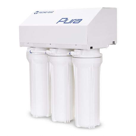 TECNO-GAZ OSMOSIS PURIFICATION SYSTEM-PURA