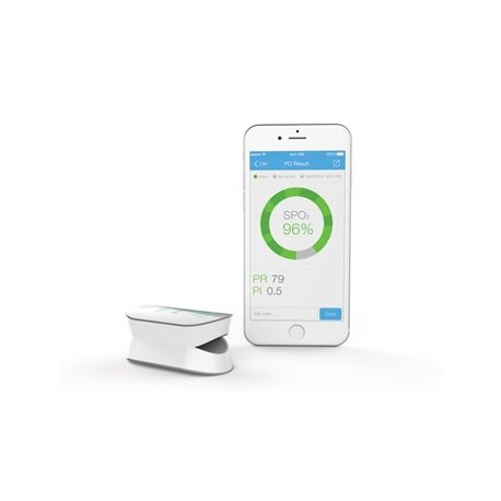 iHEALTH WIRELESS PULSE OXIMETER