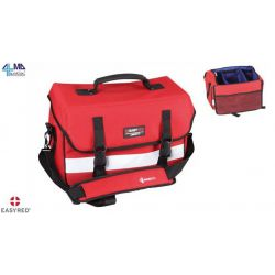 MORETTI EMERGENCY AND FIRST AID CASE EASYRED 820