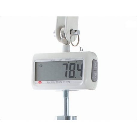 MORETTI DIGITAL CHAIR SCALE PATIENTS LIFT