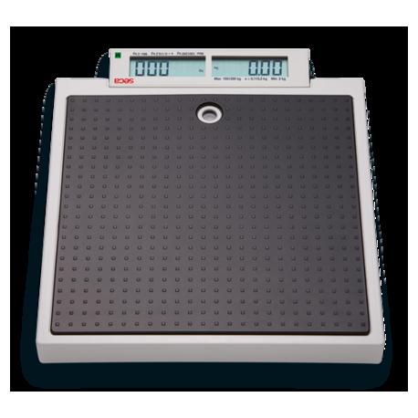 SECA SECA 878 DIGITAL SCALE WITH DUAL DISPLAY - CAPACITY 200KG